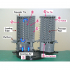 High Pressure Turbine (HPT) Blade image
