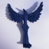 Harpy Bird Miniature Bundle image