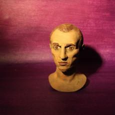 Picture of print of Julius Caesar