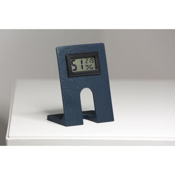 Hygrometer Stand