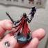 Soulless Bloodseeker - C Modular Unit (Lady) image
