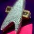 Starfleet Combadge image