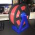 Filament Spool Holder for 1kg Reel image