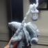 Turtle Traveller - NPC Character - 2 Poses image