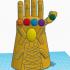 Infinity Gauntlet image