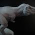 Tyrannosaurus Rex statue image