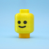 LEGO Head Lamp with Audio image