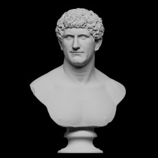 Portrait of a Marcus Antonius