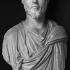 Portrait of a Man (Septimius Severus?) image