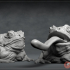 Giant Toad - DnD Monster - 2 Poses image