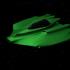 Close Combat space ship image