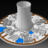 7 designs of French pressurized water reactors (PWR) image