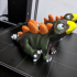 Stegosaurus Multimaterial image