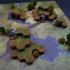 Hex Map Hills (Battletech Grasslands #2) image