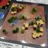 Hex Map Hills (Battletech Desert #2) image