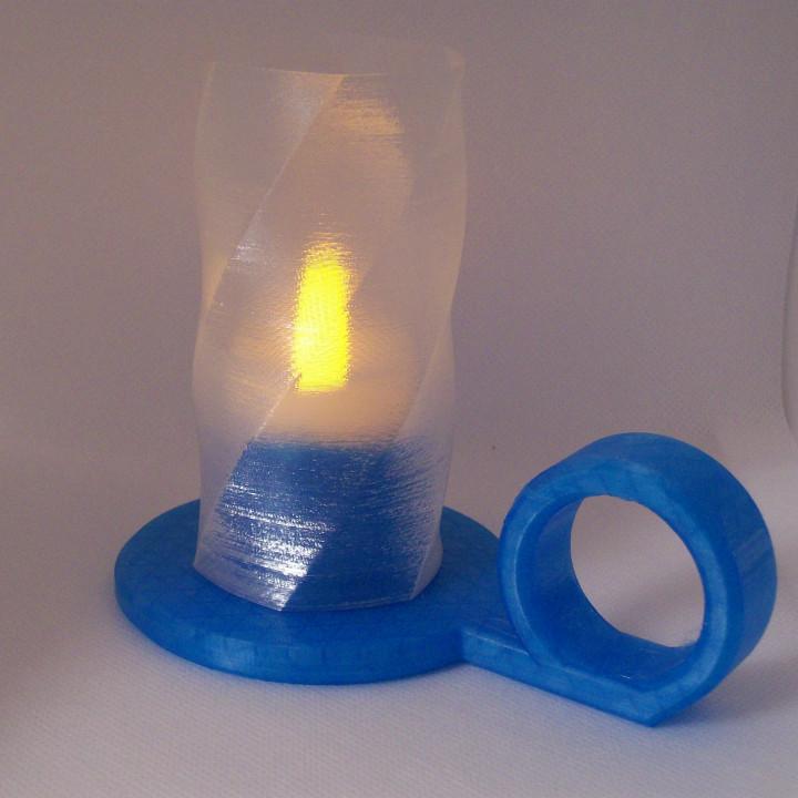Candle Light v1