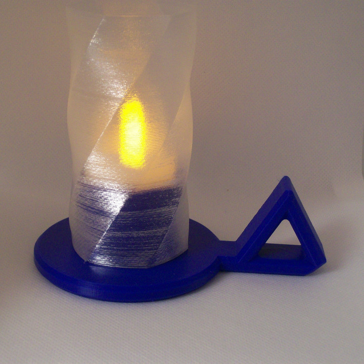 Candle Light v2