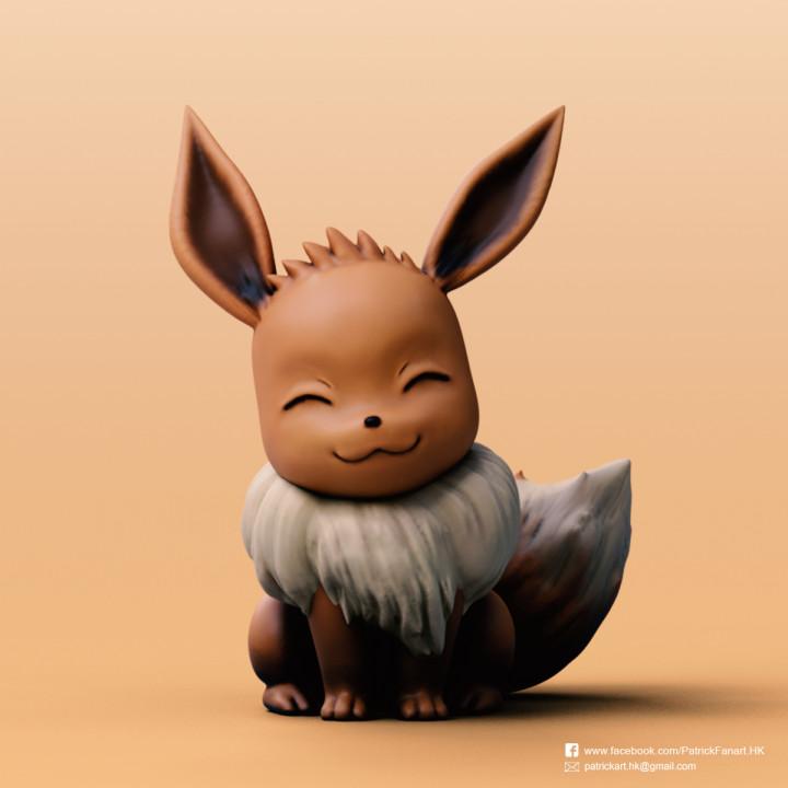 Eevee(Pokemon)