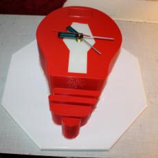Ivan Miranda Cuckoo Clock (customizable)