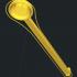 Coffe spoon image