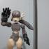 ALICE - Action Figure Model Kit image