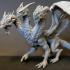 Three Headed Dragon image