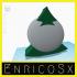 GoogleMini Christmas Tree support image