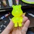 Grumpy Bear Care Bear image