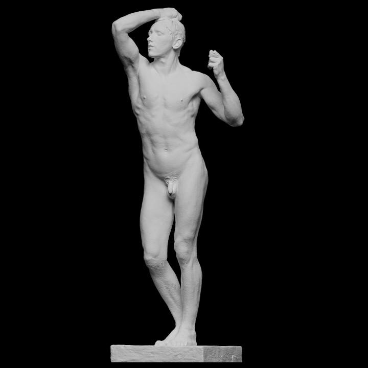 Man's Awakening or The Age of Bronze