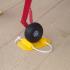 Wheel Chock Set - 70mm (2.75 inch) image