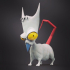 Evil the Cat from Earthworm Jim image
