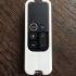 Apple TV 4K Remote Casing image