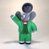 Babar the Elephant image