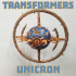 Transformers UNICRON image
