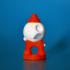 Emoji characters image