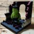 The Hulk Smash - Diorama image