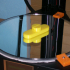 Rinse Aid Dispenser Cap Tool MK3 image