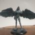 Harpy - D&D Miniature image