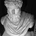 Portrait of Lucius Auelius Verus (Designated Emperor 136-138 AD) image