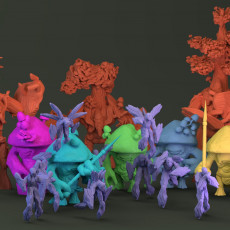 Army of the Forest