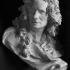 Bust of Corneille van Clève image