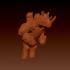 Earth Elemental  Animalized - Boardgames image