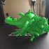 kukulkan dragon doggo image
