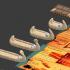 Imhotep Reed Ships image