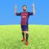 Lionel Messi! image