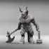 Minotaur Miniature image