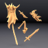 Weapons for Loot & Racks: Soulless (Vampire) Set image
