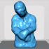ScottFHallSculpture017 image