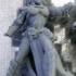 Tiefling female warlock image