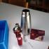 Cream Whipper Storage Case – ISI Gourmet Whip 1 Quart –Cream Siphon image